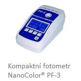 Kompaktní fotometr PF-3